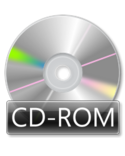 CD-Rohling